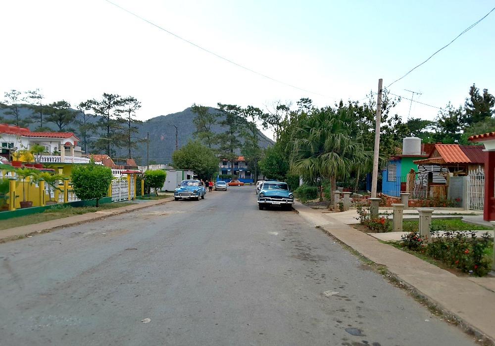 Dolina Viňales