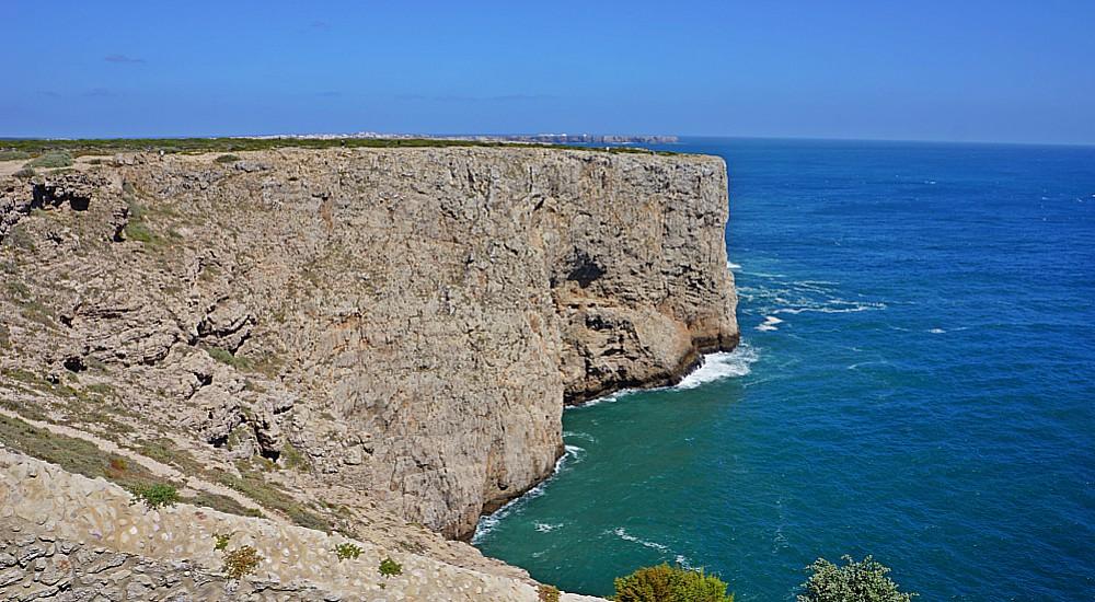 Cabo de Săo Vicente