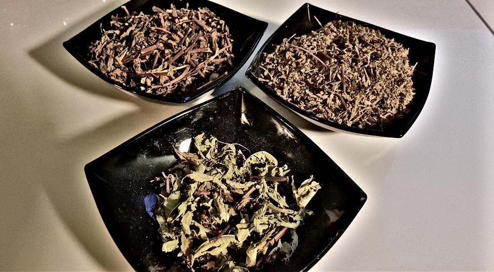 herbata z Maroka