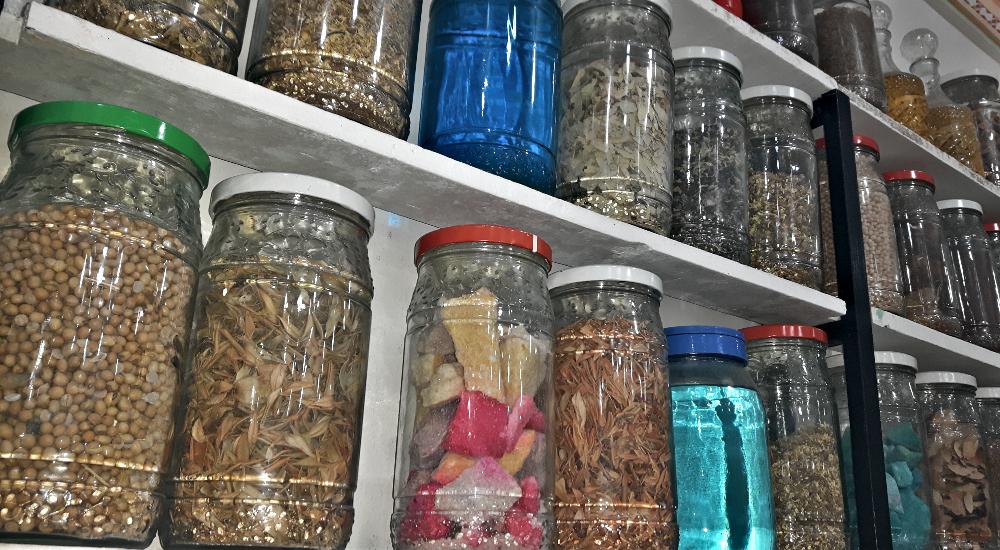 apteka w Maroku