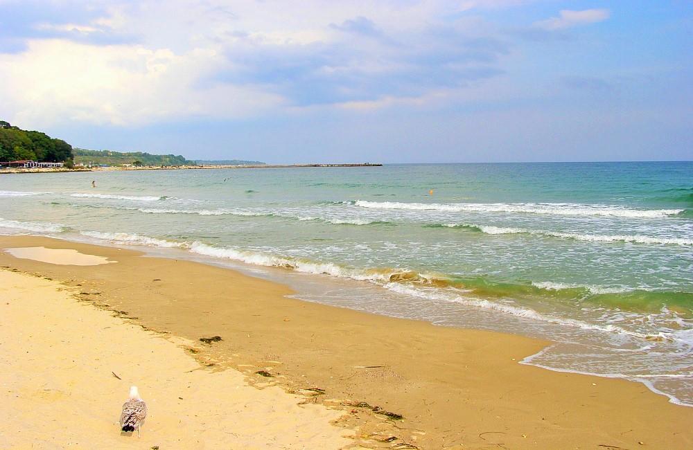 Bułgaria i Morze Czarne
